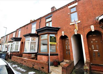 3 bed terraced house for sale in Clive Street, Tunstall ST6