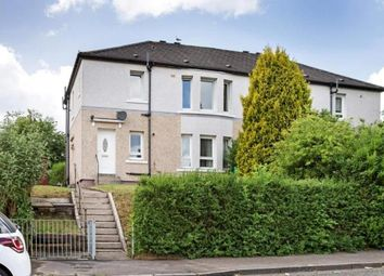 Thumbnail 3 bed cottage for sale in Carnwadric Road, Thornliebank, Glasgow, Lanarkshire