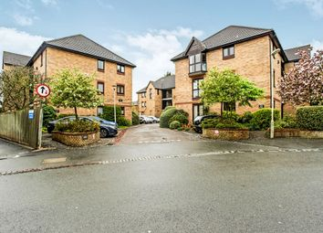 Thumbnail 2 bed flat for sale in Merton Road, Bedford