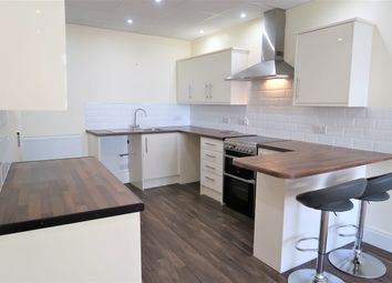 Thumbnail 1 bed flat to rent in Washington Chambers, Stanwell Road, Penarth