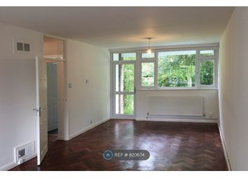 Thumbnail 1 bed flat to rent in Highland Lodge, London