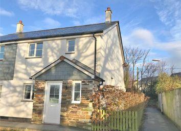 3 bed property for sale in St Teath PL30