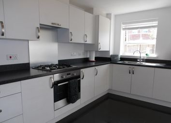 Thumbnail 3 bed property to rent in Magpie Road, Maidstone