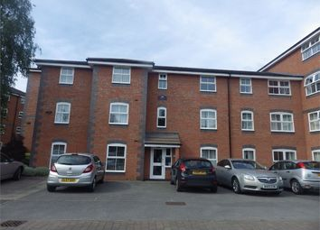 Thumbnail 2 bed flat to rent in Drapers Fields, Coventry, West Midlands