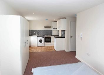 Thumbnail 1 bed flat for sale in Park Street, Wellington, Telford