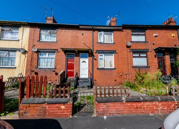 Thumbnail 2 bed terraced house for sale in Colwyn Avenue, Beeston, Leeds