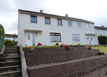 Thumbnail 3 bed semi-detached house for sale in Melrose Terrace, East Mains