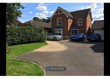 Thumbnail 3 bed detached house to rent in Beckford Way, Crawley