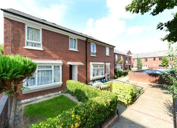 Thumbnail 3 bed end terrace house for sale in Singleton Close, Croydon