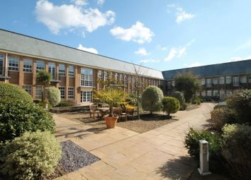 Thumbnail 2 bed flat to rent in The Water Gardens, De Havilland Drive, Hazlemere, High Wycombe