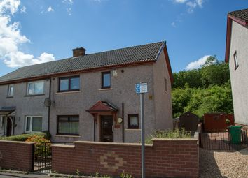 Thumbnail 2 bed semi-detached house for sale in Wallsgreen Gardens, Cardenden