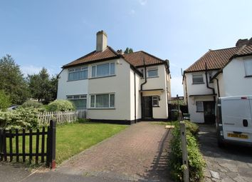 Thumbnail 3 bed semi-detached house to rent in Clarence Road, Mottingham, London