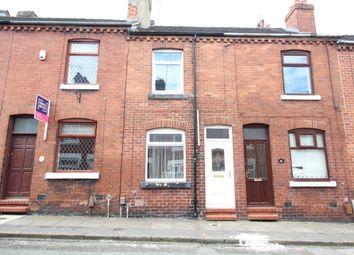 Thumbnail 2 bedroom terraced house for sale in Kinver Street, Smallthorne, Stoke-On-Trent