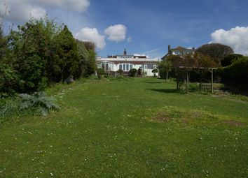 Thumbnail 3 bed detached bungalow to rent in Portsdown Hill Road, Bedhampton, Havant