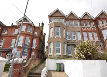 Thumbnail 1 bedroom flat for sale in The Courtyard, Linton Road, Hastings
