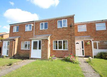 Thumbnail 3 bedroom terraced house for sale in Charmfield Road, Aylesbury