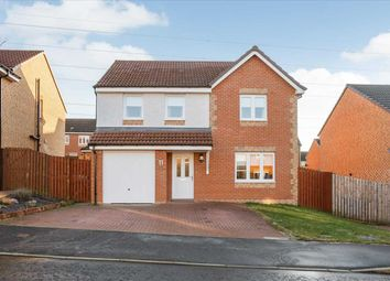 Thumbnail 4 bed detached house for sale in Fenton Place, Lindsayfield, East Kilbride