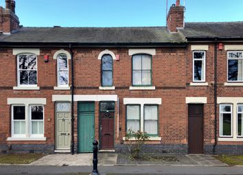 3 bed terraced house for sale in Chester Green Road, Chester Green, Derby DE1