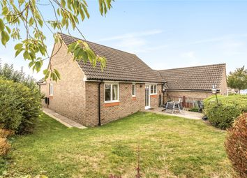 Thumbnail 2 bedroom bungalow for sale in Crofters Close, Redhill, Surrey