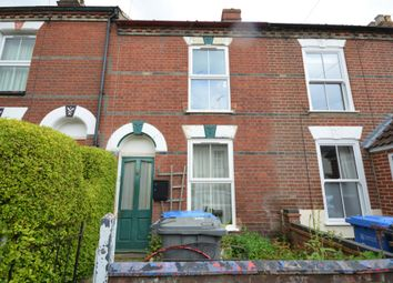 3 bed terraced house for sale in Guernsey Road, Norwich NR3