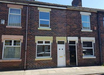 Thumbnail 2 bedroom terraced house to rent in Sefton Street, Hanley, Stoke-On-Trent