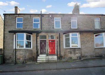 Thumbnail 2 bed terraced house for sale in Lisburn Terrace, Alnwick