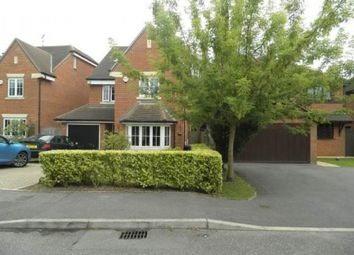 Thumbnail 4 bed property to rent in Gardener Walk, Holmer Green, High Wycombe