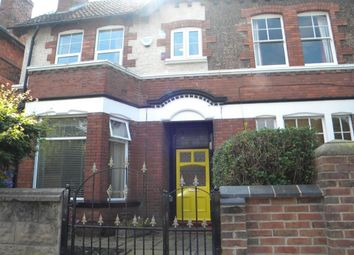 Thumbnail 2 bedroom flat to rent in Albert Terrace, Wolstanton, Newcastle-Under-Lyme