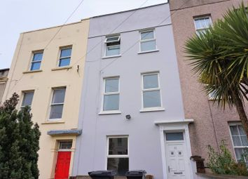 Thumbnail Room to rent in Sussex Place, St Pauls, Bristol