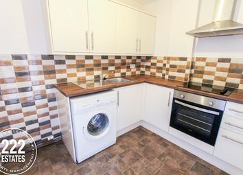 Thumbnail 2 bedroom flat to rent in Earle Street, Newton-Le-Willows