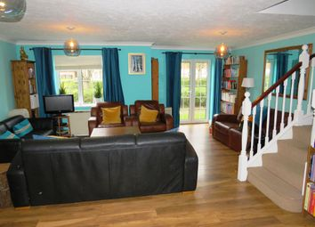 Thumbnail 3 bed maisonette for sale in Campbell Drive, Cardiff