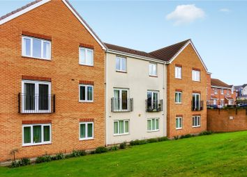 Thumbnail 1 bedroom flat for sale in Millers Croft, Castleford