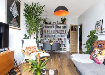Thumbnail 1 bed flat for sale in Bevin Court, Cruikshank Street, London