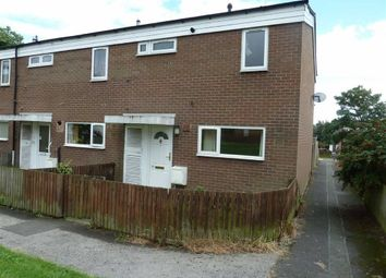 Thumbnail 3 bedroom town house for sale in Warrensway, Woodside, Telford, Shropshire