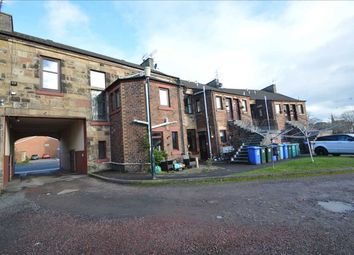 Thumbnail 1 bedroom flat for sale in Mason Street, Motherwell