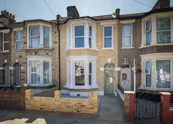 Thumbnail 4 bed terraced house for sale in Leyton, London, Uk