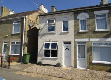 Thumbnail 3 bed semi-detached house for sale in Belmont Road, March