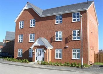 Thumbnail 2 bed flat to rent in Galloway Road, Quay Court, Pelaw