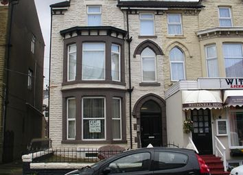 Thumbnail Block of flats for sale in Withnell Road, South Shore