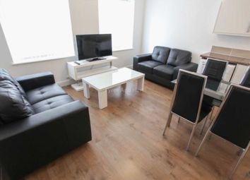 Thumbnail 6 bed shared accommodation to rent in Paul Street, Liverpool