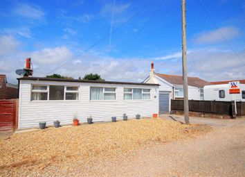 Thumbnail 4 bed detached bungalow for sale in Lagoon Road, Pagham, Bognor Regis