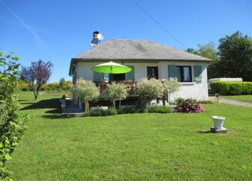 Thumbnail 2 bed detached house for sale in Bugeat, Limousin, 19170, France
