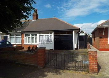Thumbnail 3 bed bungalow for sale in Lake Walk, Clacton-On-Sea