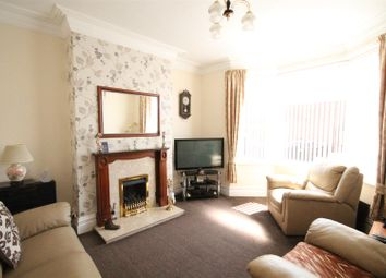 Thumbnail 3 bedroom end terrace house for sale in Belle Vue Terrace, Willington, Crook