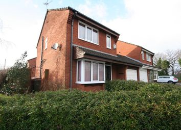 Thumbnail 3 bed semi-detached house for sale in New Tower Court, Wallasey