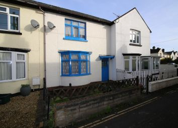 Thumbnail 3 bed property for sale in Lords Meadow Lane, West Street, Bampton, Tiverton