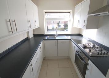 Thumbnail 2 bedroom flat to rent in Denmark Avenue, London
