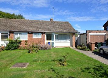 Thumbnail 2 bed semi-detached bungalow for sale in Forge Field, Bethersden, Kent