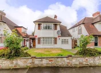 Thumbnail 3 bed property for sale in Christian Fields, Norbury