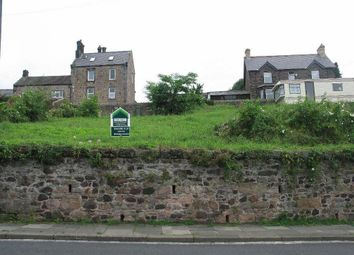 Thumbnail Land for sale in Tenter Hill, Wooler, Northumberland